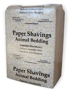 large animal bedding